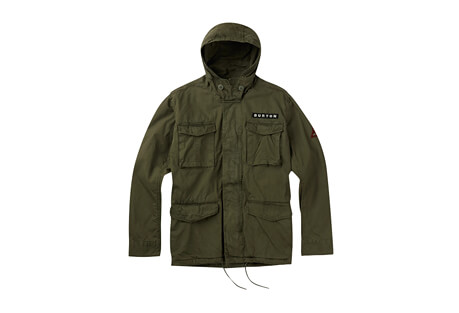 Burton Sylvan Jacket - Men's