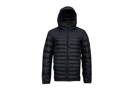 Burton Evergreen Hooded Insulated Jacket - Men's