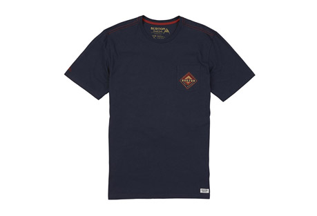 Burton Anchor Point SS Tee - Men's