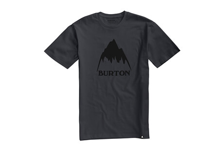 Burton Classic Mountain High Short Sleeve T-Shirt - Men's