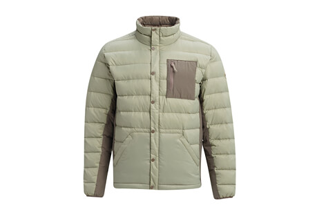 Burton Evergreen Down Jacket - Men's