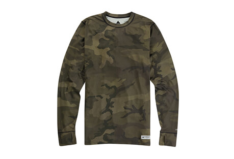 Burton Lightweight Base Layer Crew - Men's