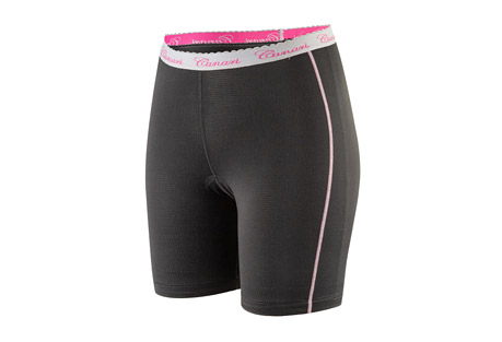Canari Gel Cycling Brief - Women's