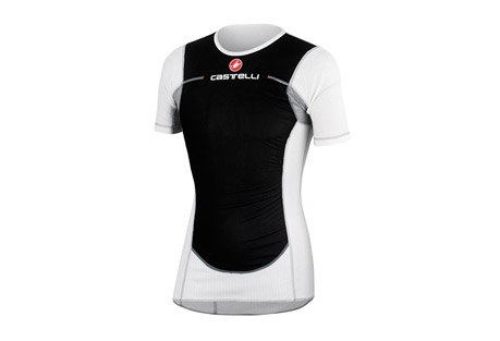 Castelli Flanders Wind SS Base Layer - Men's