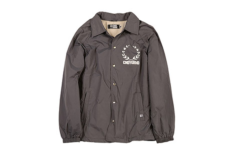 CandyGrind Coach's Jacket - Mens