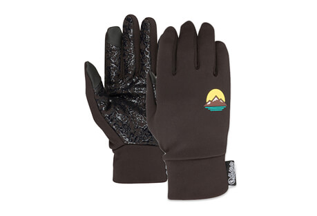 CG Habitats The Collab Street Liner Gloves