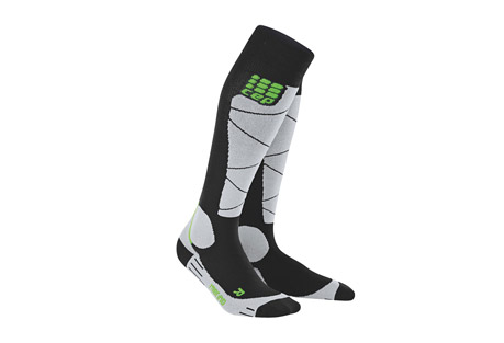 CEP Pro+ Snowboard Compression Socks - Women's