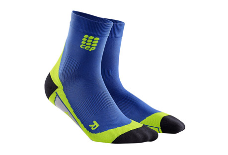 CEP Dynamic+ Short Socks - Men's