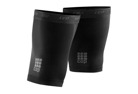 CEP Dynamic+ Compression Quad Sleeves - Unisex