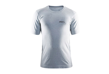 Craft Seamless Touch Tee - Men's