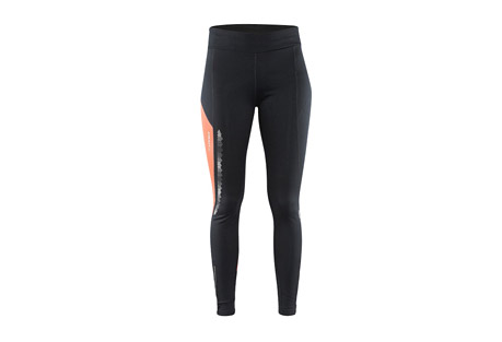Craft Brilliant 2.0 Thermal Tights - Women's