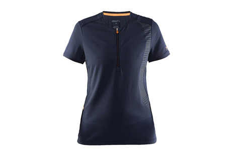 Craft Grit Short Sleeve Tee - Women's
