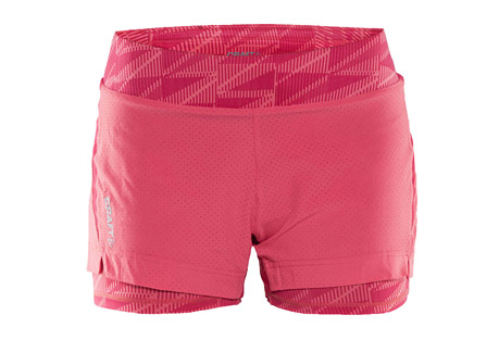 Craft Breakaway 2-In-1 Shorts - Women's