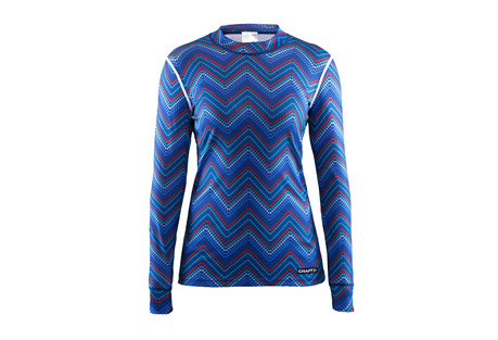 Craft Mix and Match Long Sleeve -  Women's