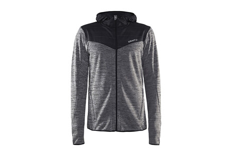 Craft Breakaway Jersey Jacket - Men's