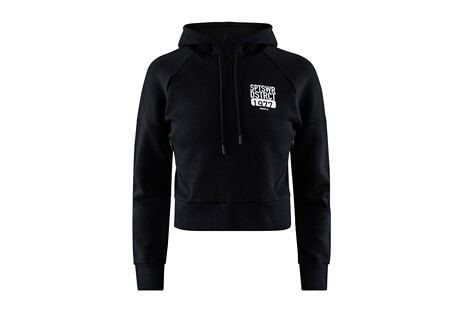 Craft District Training Hood - Women's