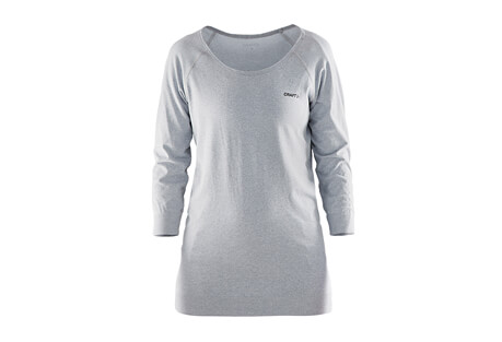 Craft Seamless Touch Sweatshirt  - Women's