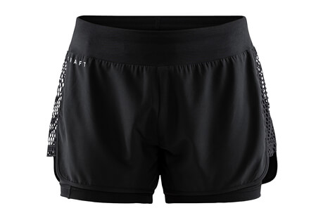 Craft Charge 2-In-1 Shorts - Women's
