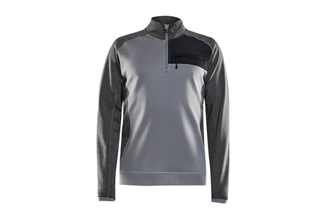 Craft Sports Fleece Half Zip Midlayer - Men's