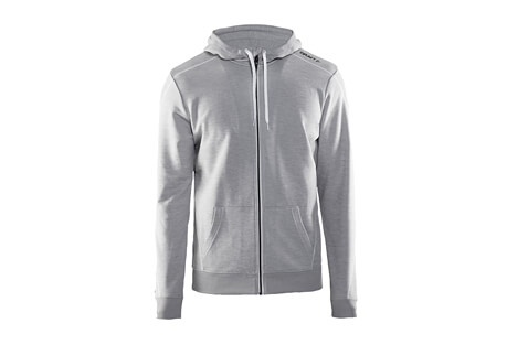 Craft In-The-Zone Full Zip Hood - Men's