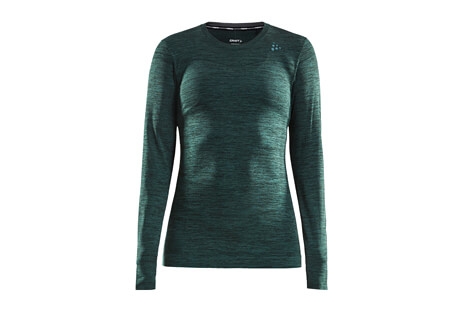 Craft FuseKnit Comfort Long Sleeve Baselayer - Women's