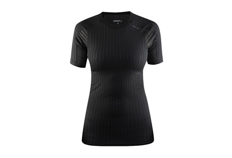 Craft Active Extreme 2.0 Short Sleeve Baselayer - Women's