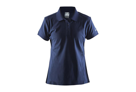 Craft Classic Button Polo - Women's