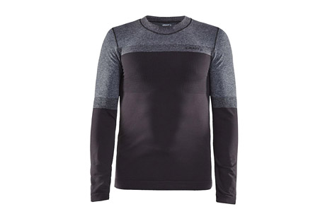 Craft Warm Intensity Crewneck Baselayer - Men's