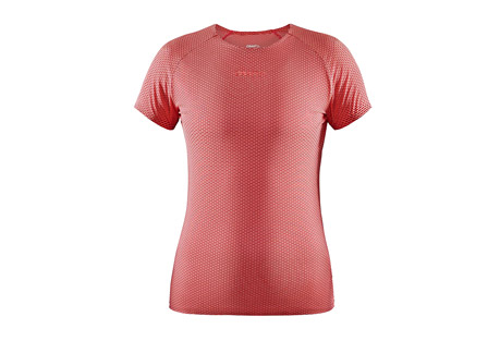 Craft Pro Dry Nanoweight SS Baselayer - Women's
