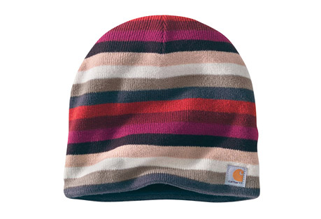 Carhartt Striped Knit Hat - Women's
