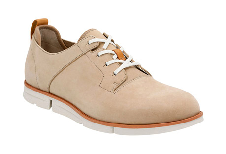 Clarks Trigen Walk Shoes - Men's