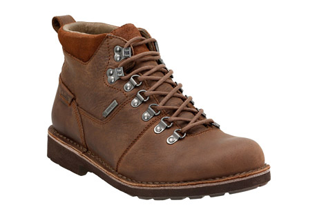 Clarks Lawes High GTX Boots - Men's