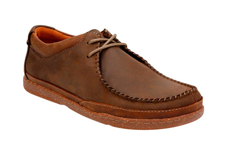 Clarks Trapell Pace Shoes - Men's