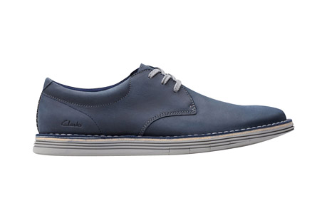 Clarks Forge Vibe Shoes - Men's