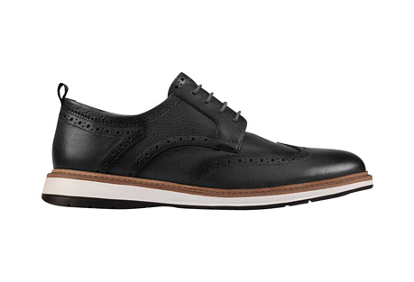 Clarks Chantry Wing Shoes - Men's
