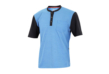Club Ride Rambler Henley Jersey - Men's
