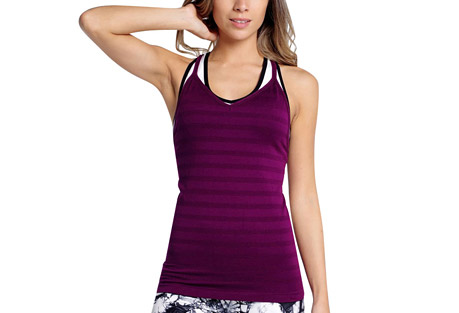 Climawear Free Your Mind Singlet - Women's