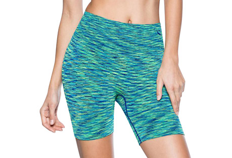 Climawear Ultimate Waist Control Short - Women's