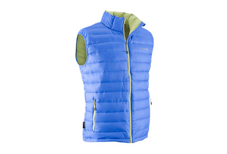 CAMP USA ED Micro Vest - Men's