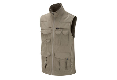 Craghoppers Nosilife Sherman Gilet - Mens