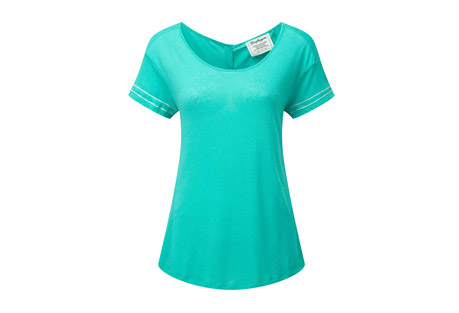 Craghoppers Thea Short Sleeve Tee - Women's