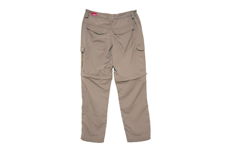 Craghoppers NosiLife Convertible Trousers - Men's