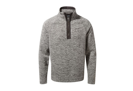 Craghoppers Fernando HZ Fleece - Men's