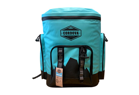 Cordova Outdoors Voyager Soft Cooler