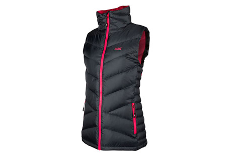 CIRQ Belle 700 Down Vest - Women's