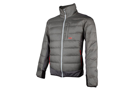 CIRQ Kody Down Hybrid Jacket - Men's