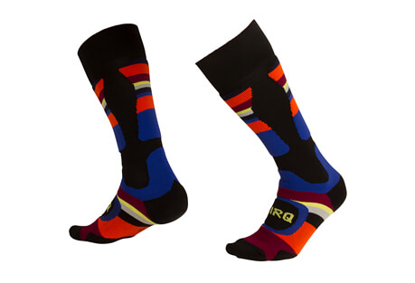 CIRQ Side Country Snowboard Sock - Men's
