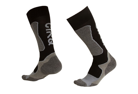 CIRQ Traverse Ski Sock - Men's