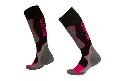 CIRQ Traverse Ski Sock - Women's