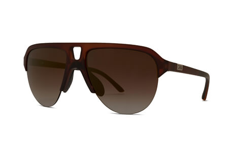 CIRQ Sykes Aviator Sunglasses